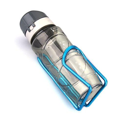 3X(Velos porte-bouteille d'eau Bleu support de bouteille porte-bouteille E4S9)