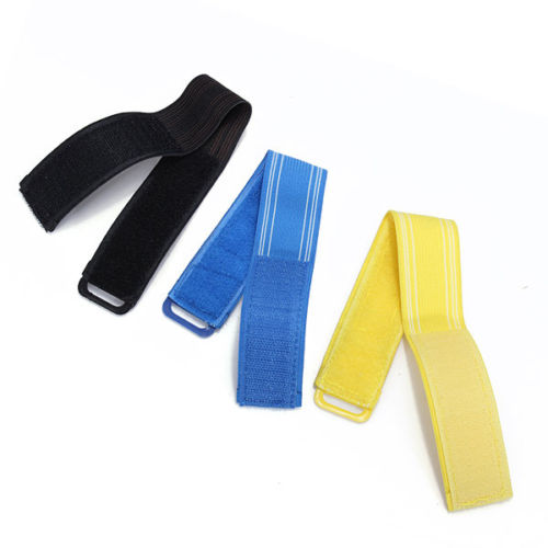 Bike Bicycle Hi Viz Reflective Bands Trousers Pant Clips Strap Bind Ankle S W2M6
