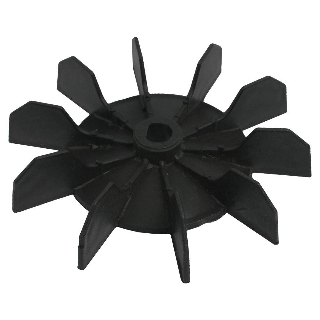 inner bore 10 impeller air compressor motor fan blade black ts