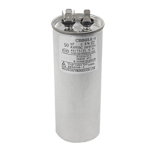 Klimaanlage CBB65A-1 50 uF 50//60Hz Motorbetriebskondensator M2N1
