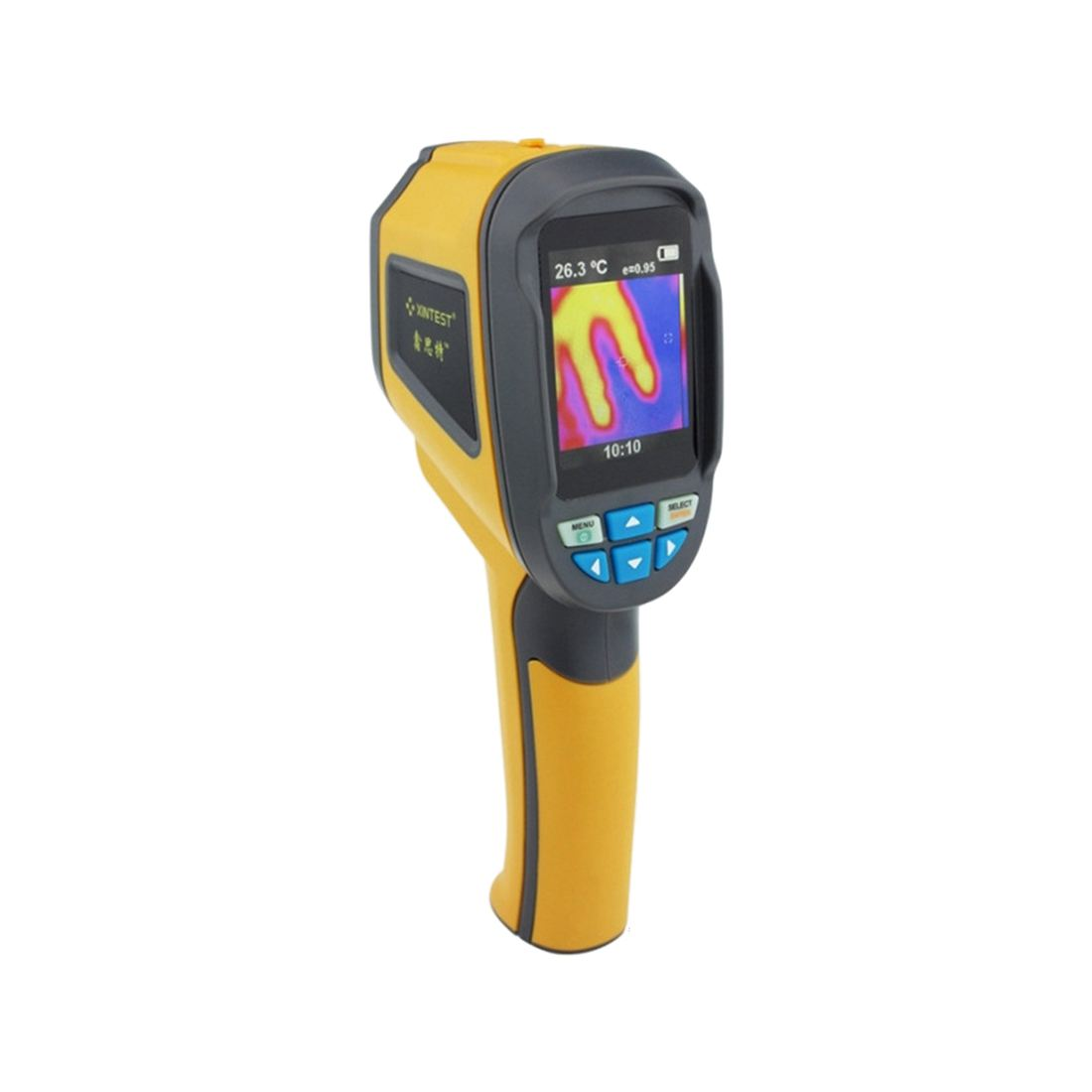 Xintest Handheld Thermal Imaging Camera Infrared