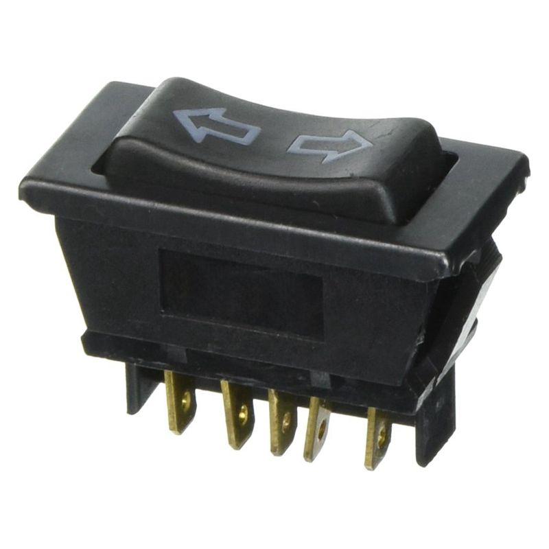 DC12V 20A Momentan 5-Pin DPDT Automobile elektrischer Fensterheber ...