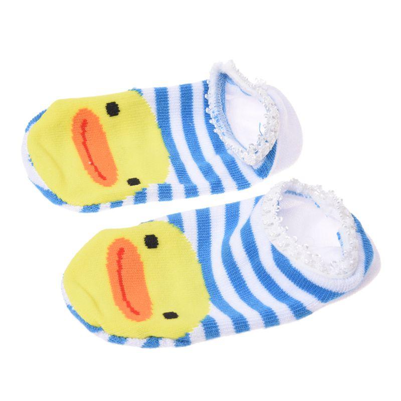 Unisex Baby Kinder Maedchen Junge Socken D5N7