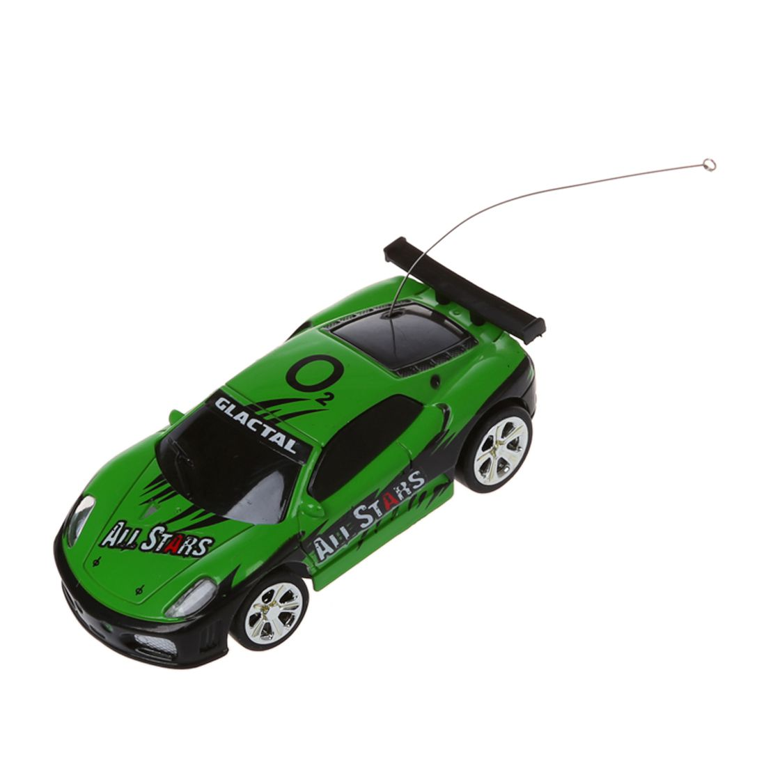mini rc remote controlled car racing car toys in the beverage can 1 58 gre t7q5 ebay. Black Bedroom Furniture Sets. Home Design Ideas