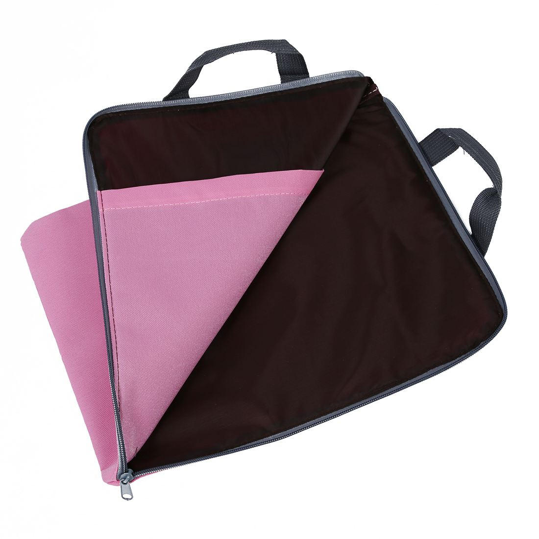 Simple-Solid-A4-Big-Capacity-Document-Bag-Business-Briefcase-Storage-File-F-W3J7