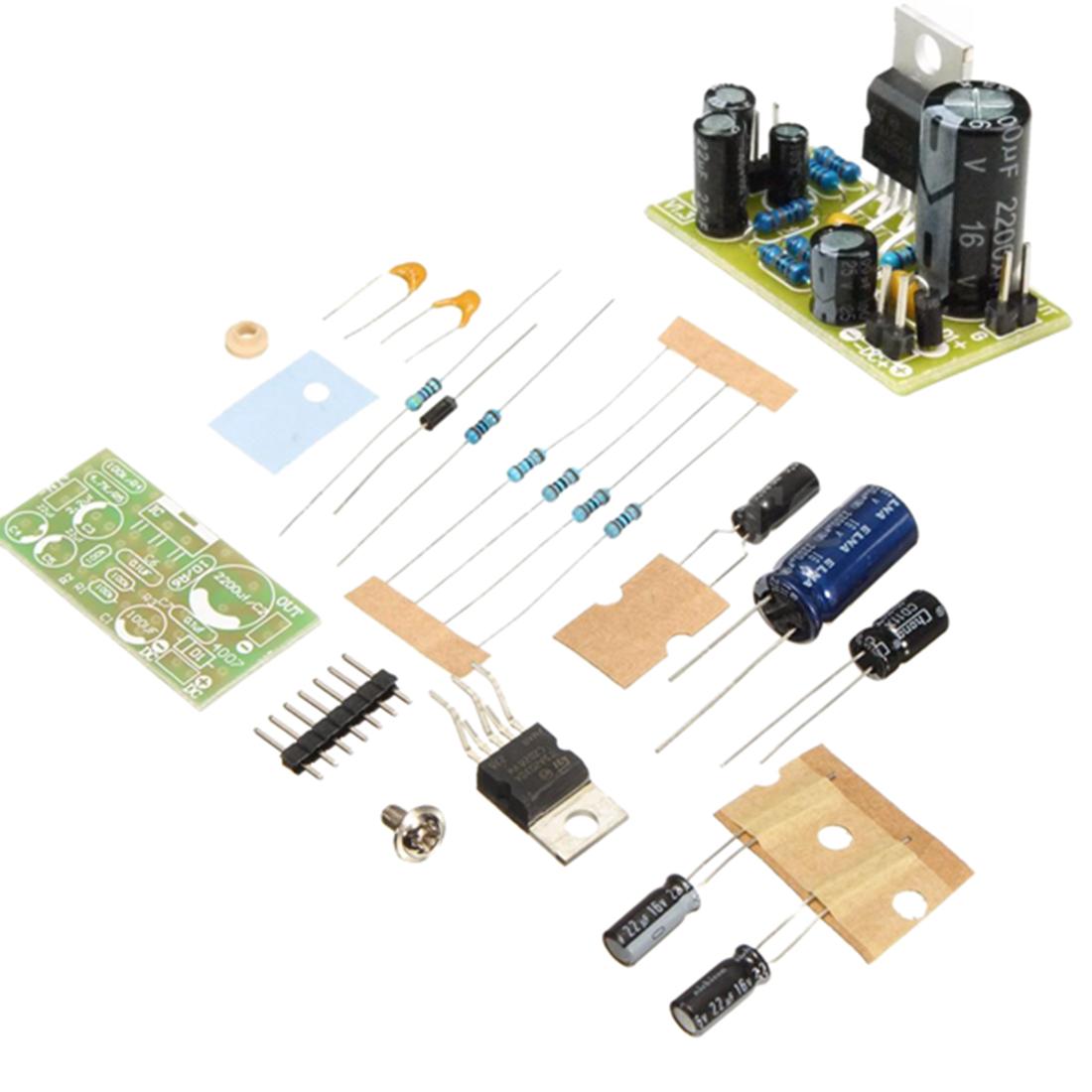 tda2030a audio power amplifier board module mono stereo amp subwoofer diy c1w4. Black Bedroom Furniture Sets. Home Design Ideas
