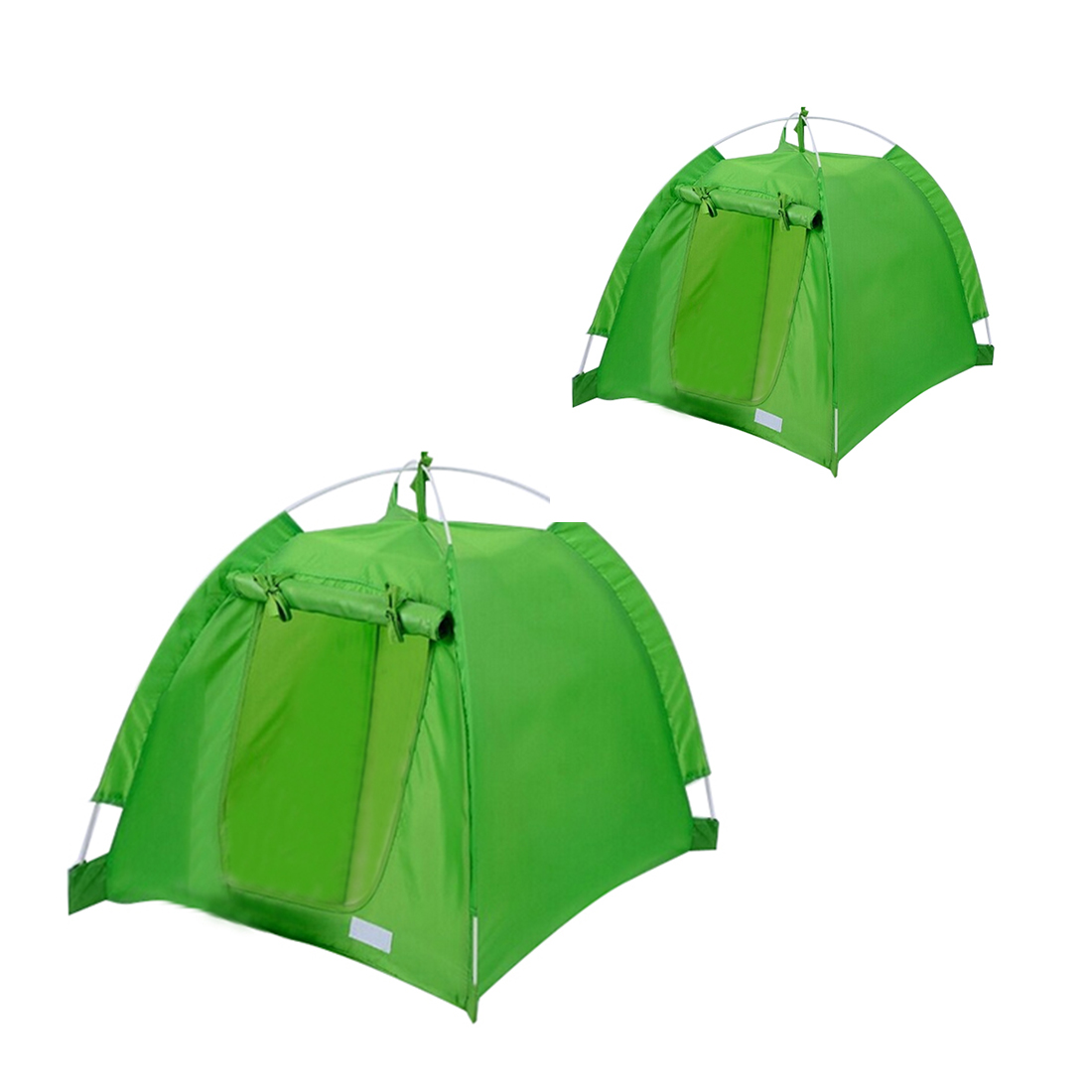 Portable Shelter Dog : Portable outdoor camping dog house pet sun shelter