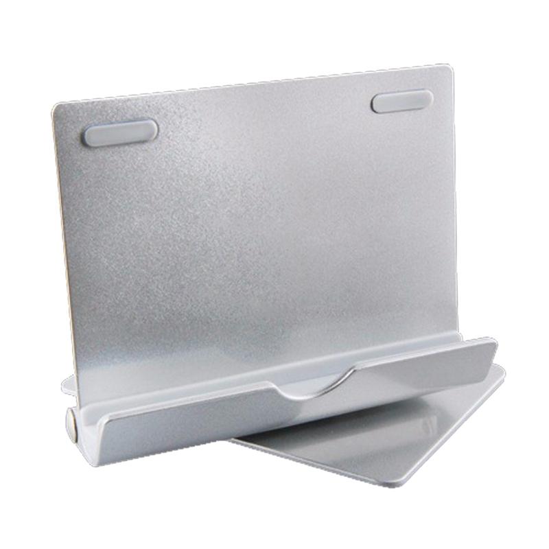 Aluminum 360 Rotating Bed Desk Mount Stand Holder