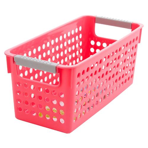 Anese Style Stackable Plastic Storage Baskets Bins Organizer