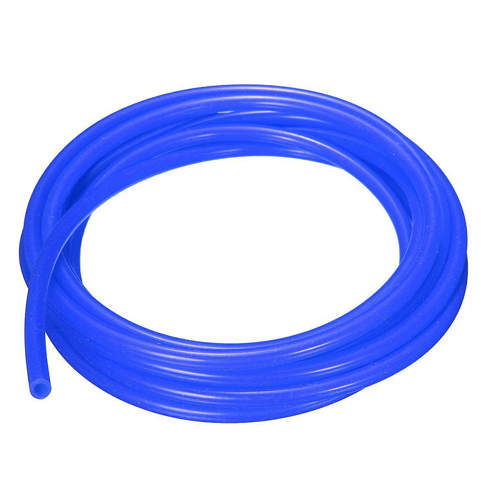 Food-Grade-Silicone-Vacuum-Tube-Air-Pump-Pipe-Hose-Tubing-4mm-5m-blue-V2L1-V7X5