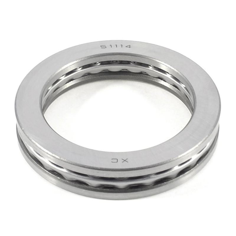 95 mm x 70 mm x 18 mm Auto close magnetic axial thrust ball bearings 51114 B8T3 191466621677