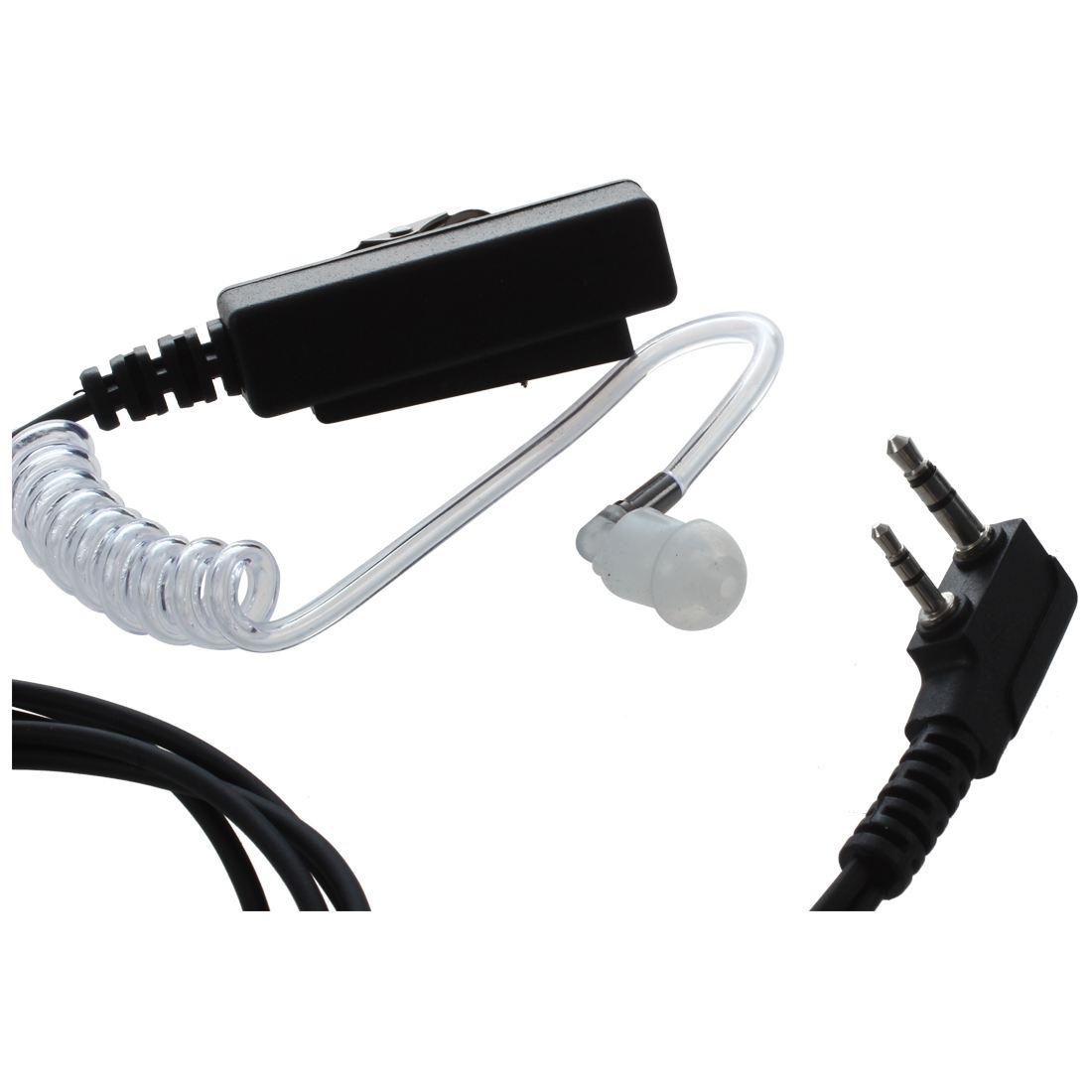 Auricular-seguridad-Auricular-para-Kenwood-Walkie-Talkie-G5R9