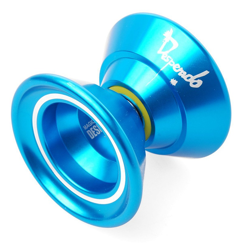 10X(MAGICYOYO YoYo Magic Professional Original Aluminum N5 5 Strings and G K3C8)