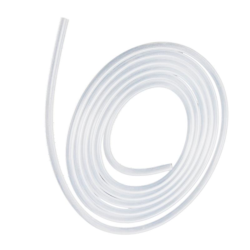 2M Durchsichtige Lebensmittel Qualität Silikon Schlauch Milch Schlauch Leit P8P1