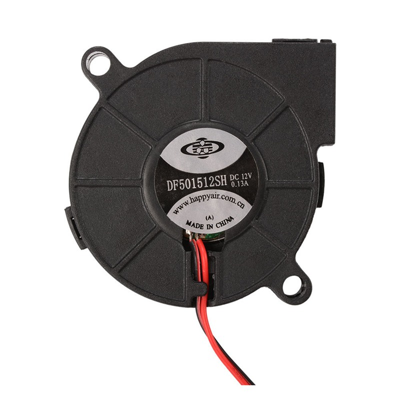 """50mm Case Fans X 20mm 5V 2Pin DC Ventilation Exhaust Cooling Computers /"""""""