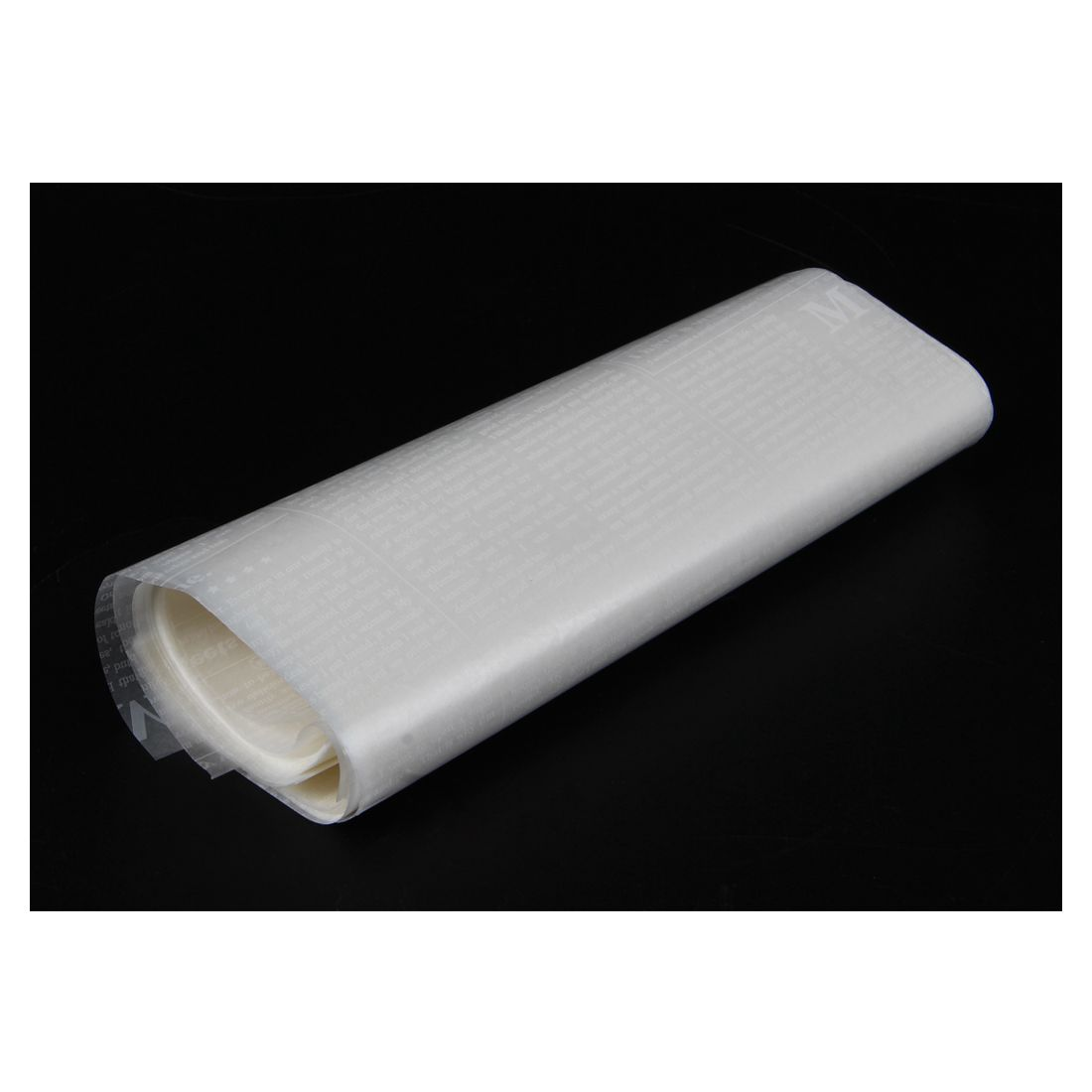 Wax-Paper-Food-Wrapping-Baking-Paper-Packaging-Paper-White-letters-H3E9