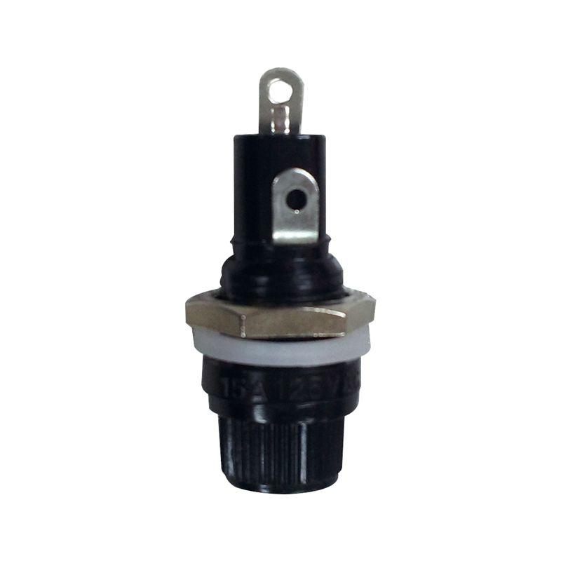 fh043 fuse holder 5 20mm fuse holder glass tube fuse box p7o3 rh ebay co uk
