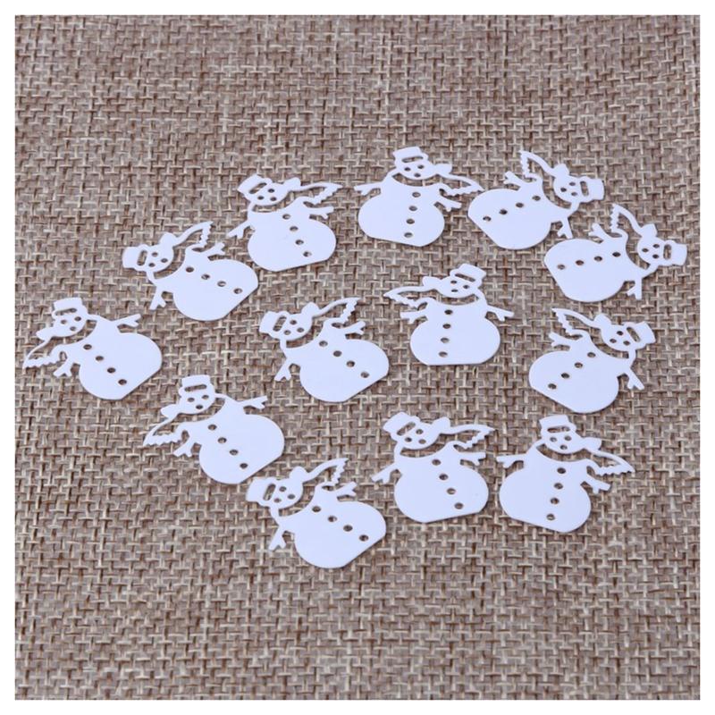 Confeti-mesa-muneco-nieve-Navidad-Confeti-Feliz-Navidad-Lentejuelas-Navidad-Q9L3