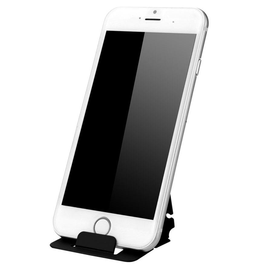 Запчасти и принадлежности Подставка с держателем для телефона на iPhone 6 Samsung Galaxy HTC LG 4.7 дюйма【случайный цвет доставки】 (Фото 1)