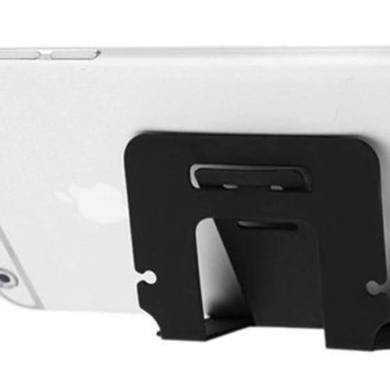 Запчасти и принадлежности Подставка с держателем для телефона на iPhone 6 Samsung Galaxy HTC LG 4.7 дюйма【случайный цвет доставки】 (Фото 2)
