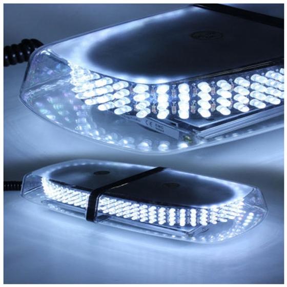 12V-240-LED-luz-estroboscopica-magnetica-de-advertencia-de-emergencia-luz-de-fla