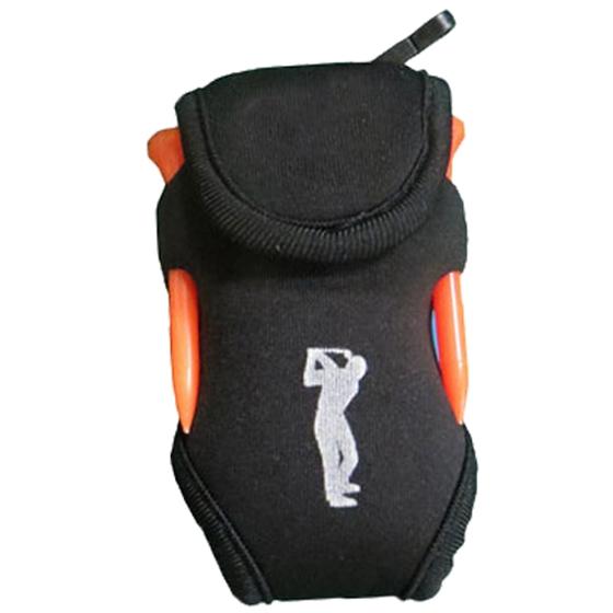 5X-Golf-Accessories-Bag-Small-Waist-Bag-Black-A1M4