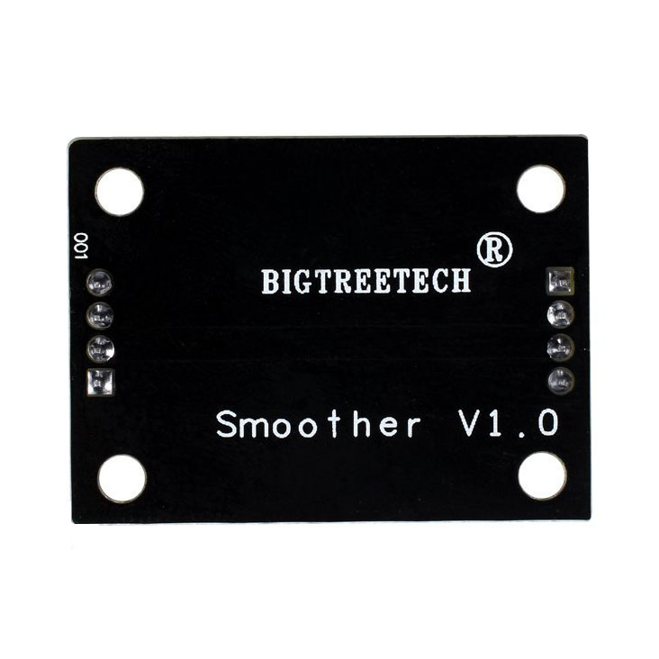 TL-Smoother Kit Addon Module for Pattern Elimination Motor Filter Clipping L3N1