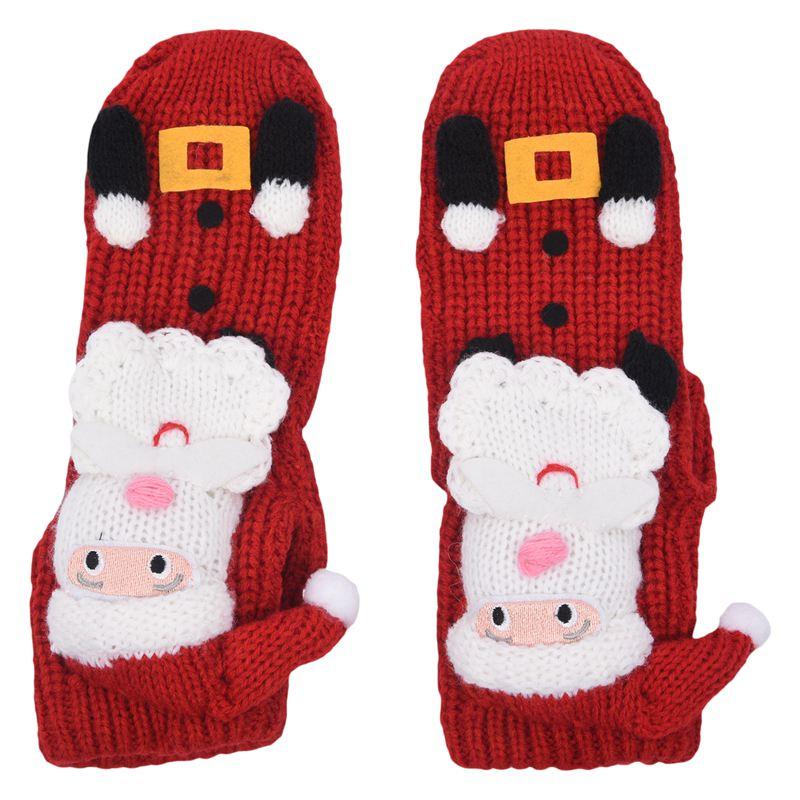 Calcetines Navidad para mujercoraciones calcetines Papa Noel piso ...