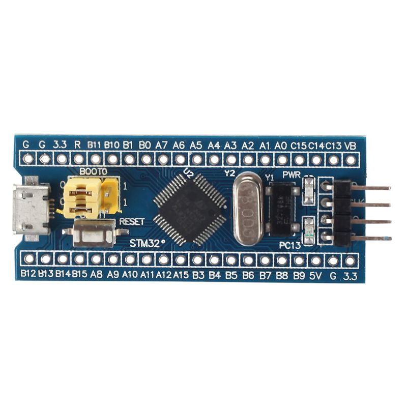 STM32F103C8T6 UART STM32 Minimum System Development Board Module For Arduin C2X5