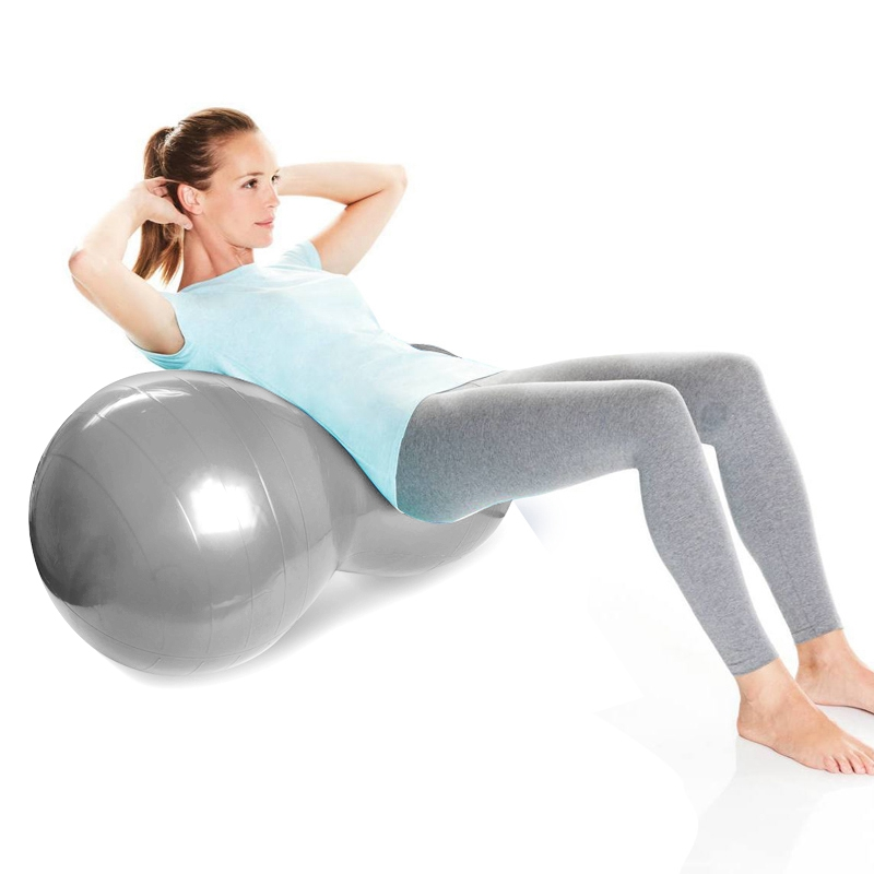 Yoga liefert explosionssichere Yoga Erdnuss Ball Fitness Rehabilitation Phy D0L8