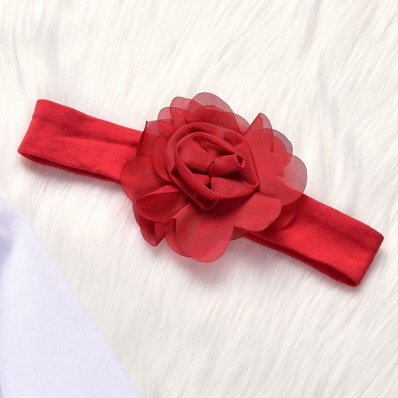 Ruffles T W9B4 yoyoxiu Baby Girl Cotton Long Sleeve mamas mini Romper bodysuits