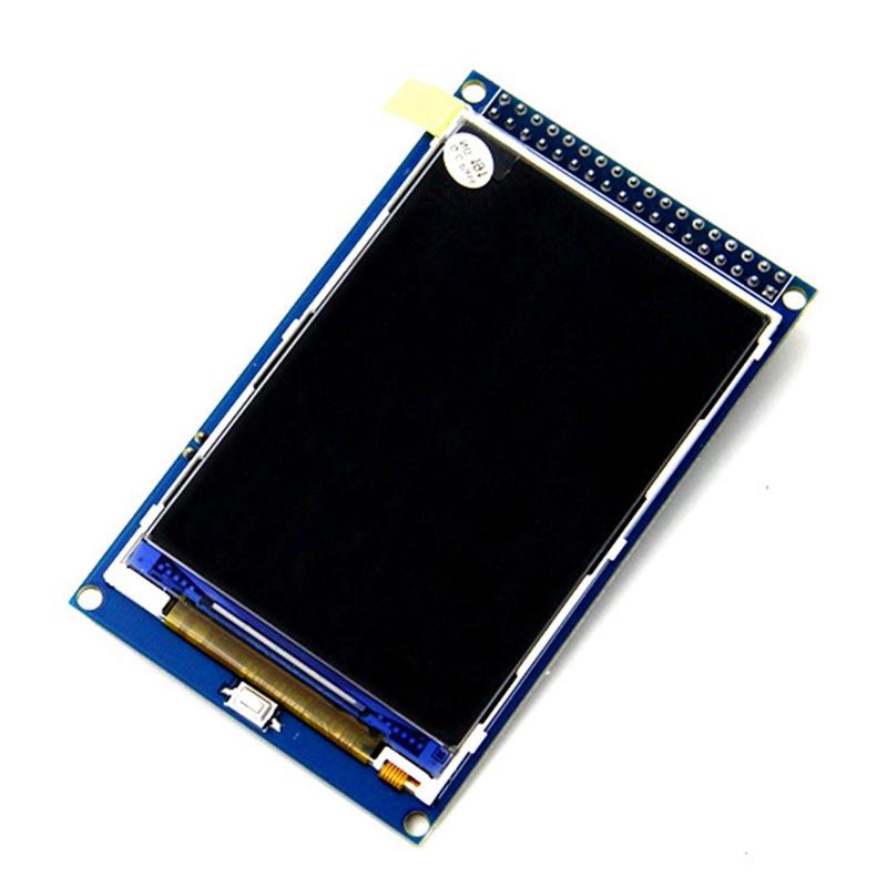 6X(3.2 inch TFT LCD screen module Ultra HD 320X480 for Arduino MEGA 2560 R3 B T7