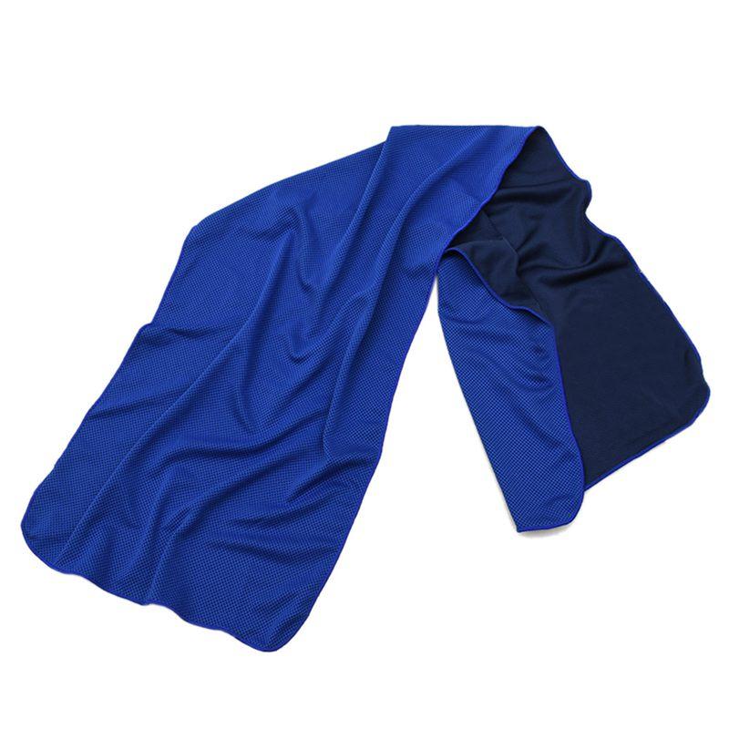Fitnessstudio Blau T5R1 100cm x 30cm Reisen s Camping & More Yoga Pilates