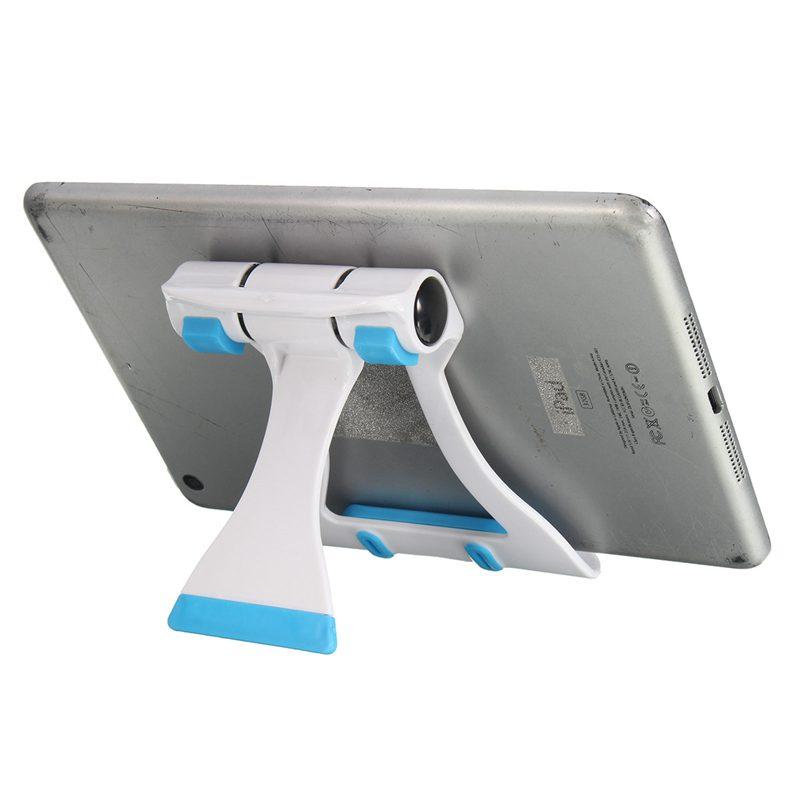 Universal Table Desk Holder Tablet Stand Mount For