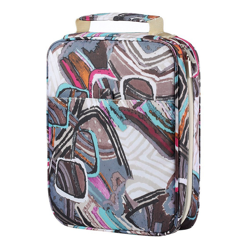 120//150 Slots Big Large Pencil Case Holder Storage Bag for Colored Pencils E0Q4