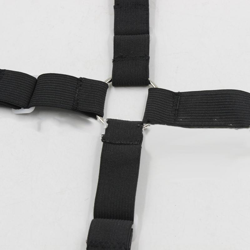 Suspensorio-de-cama-cruz-2-maneras-ajustable-largo-Pinza-correa-sostene-U4V6