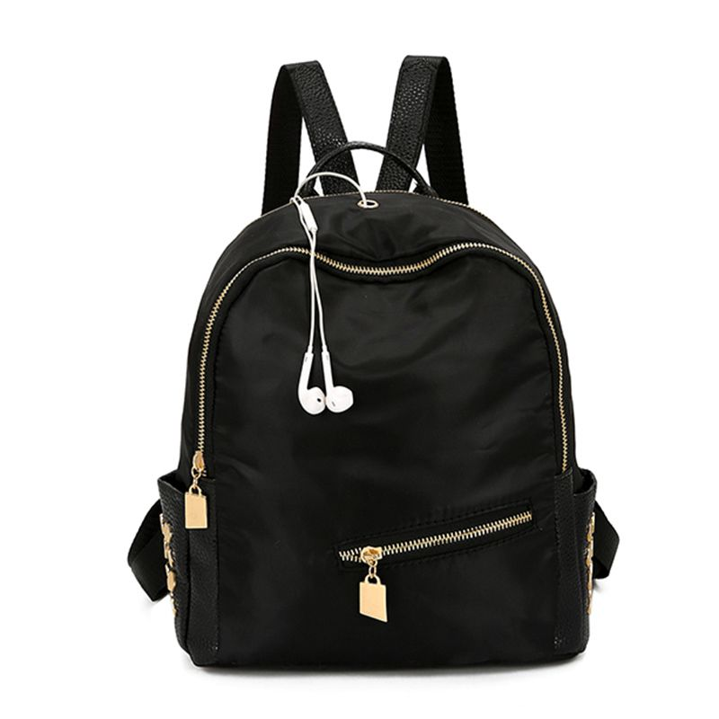 92eb37eb23 Image is loading Fashion-Women-Backpack-High-Quality-for-Female-School-