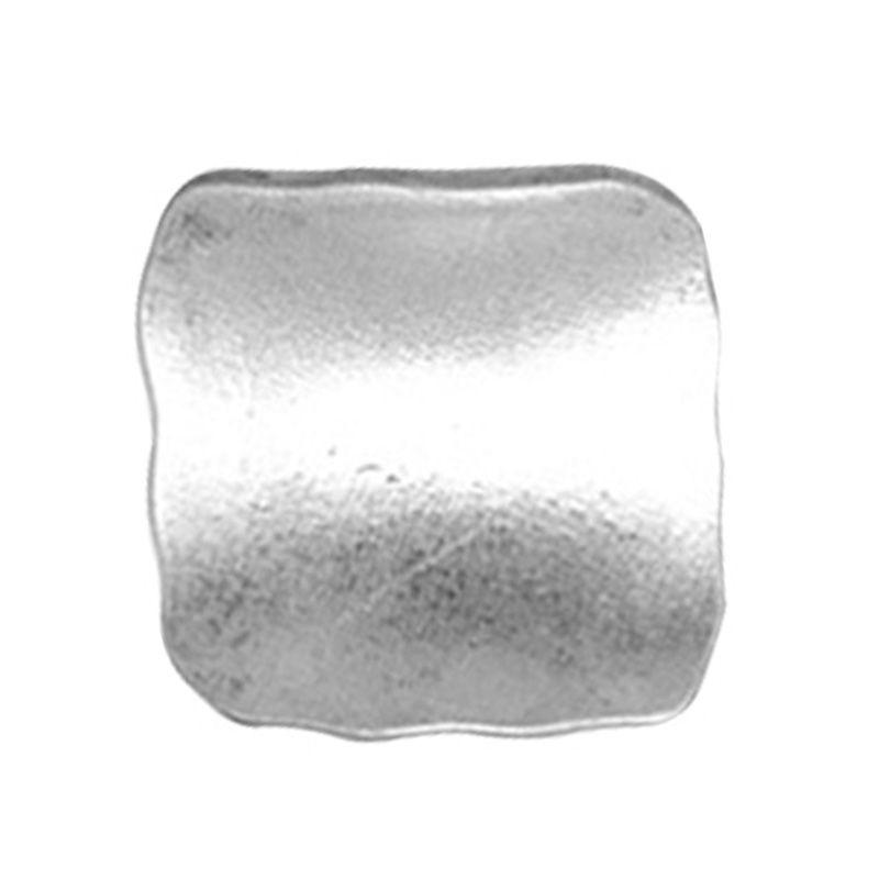 Femme Boucles d/'oreilles Carre Retro Alliage Simple Boucles d/'Oreilles Geomet 60