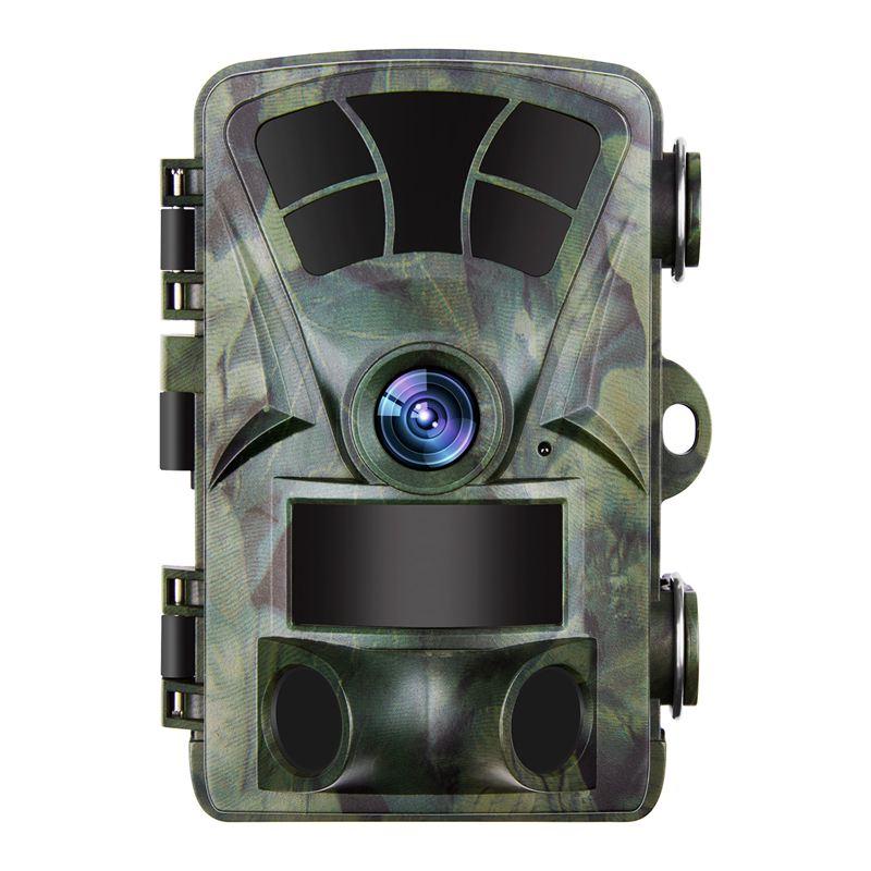 SHOOT Hunting Camera 16MP 1080P Wildlife Scouting Hunting Trail Camera IR N K8Z7