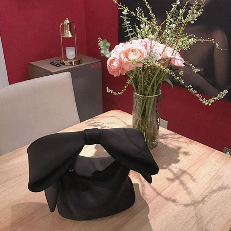 2X-Designer-Women-Handbags-Bow-Day-Clutches-Bag-Ladies-Evening-Party-Clutc-T9E2