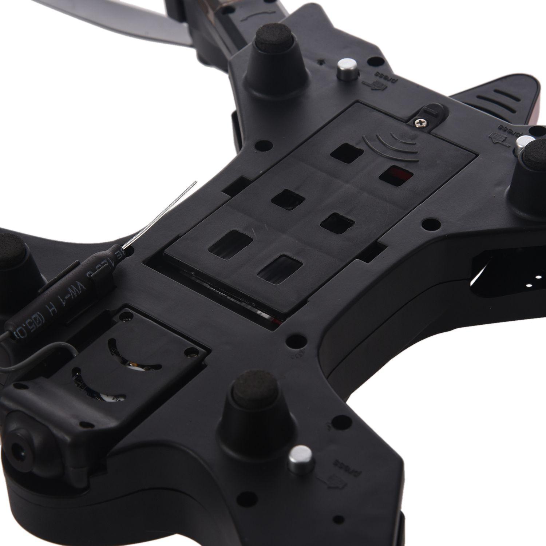 SYMA Drone Folding Quadrocopter X56W 0.3MP Camera Wifi Wifi Wifi RC Helicopter L7V4 0e3e50