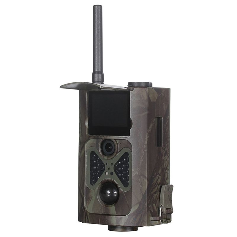 2 inch Remote Control  Trail Camera 12MP 1080P HD Wildlife Game Hunting Came N1Y9  40% off