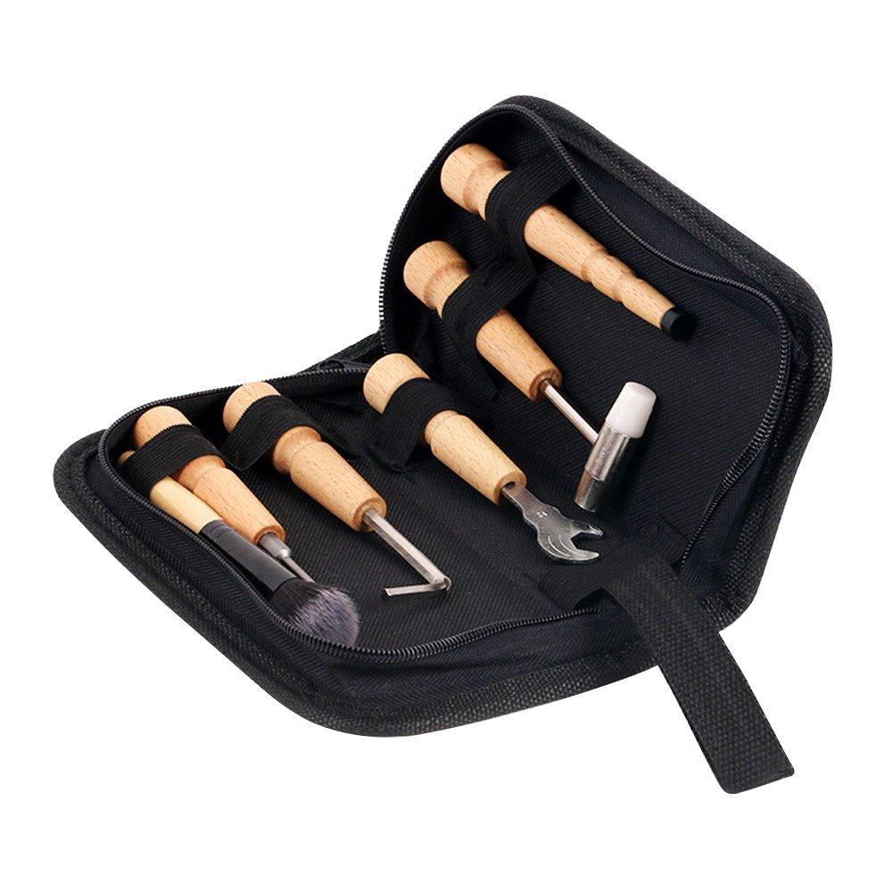 Guitar Accessories Tool : guitar accessories repair cleaning tools kit g5g8 192701943158 ebay ~ Vivirlamusica.com Haus und Dekorationen