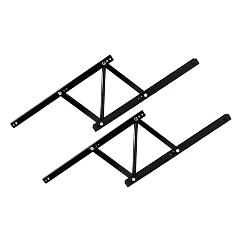 Raccord de materiel de table a cafe de support Mecanisme de meubles L3U6