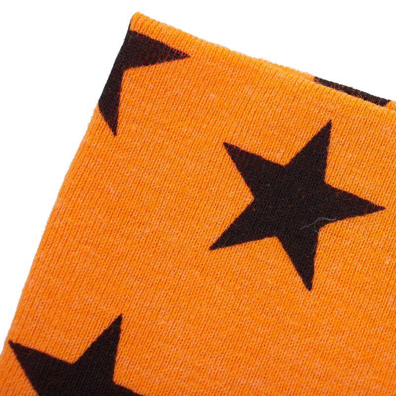 Kinder Jungen Maedchen Sterne Muster Weiche Nette Strickmuetze Muetzen Cap P6T7