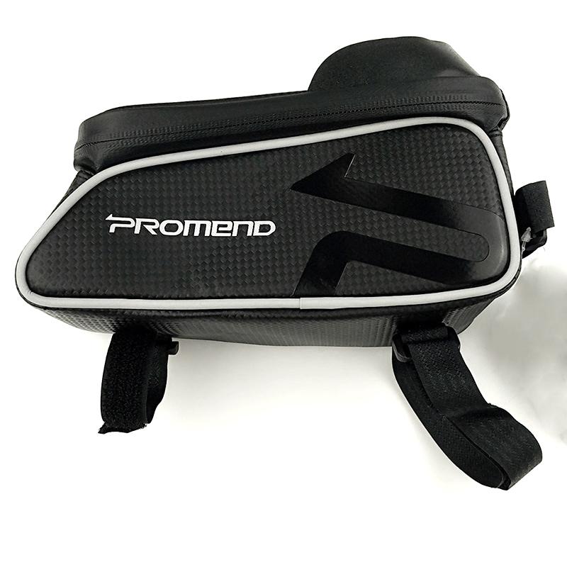 8X(PROMEND SGB-14P58 6.2 inch Waterproof Touch Screen Ultralight 175g Bicy T5I4)