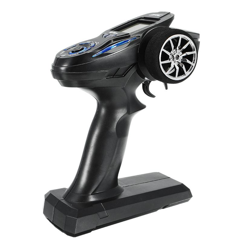 8X(JJRC Q36 Q35 2.4G 4WD 1 26 RC Car Part Remote Control Transmitter TX Q3 X6I4)