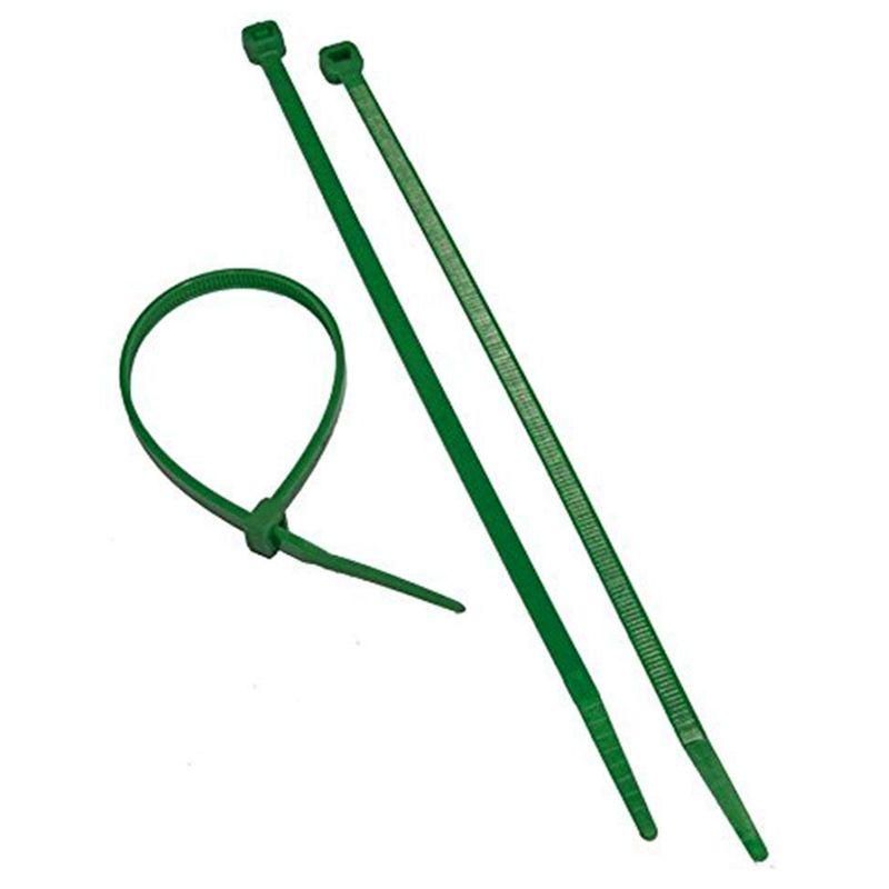 200pcs nylon cable tie O9K4