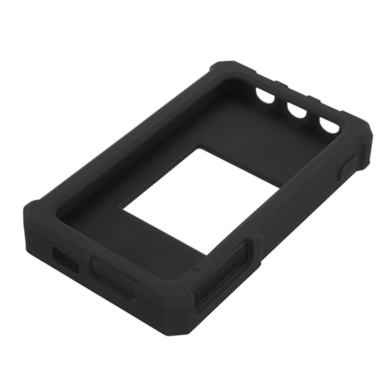 1X Silikonhuelle fuer DS212 Mini-Tasche Groesse LCD Digital Portable Storag G9E8