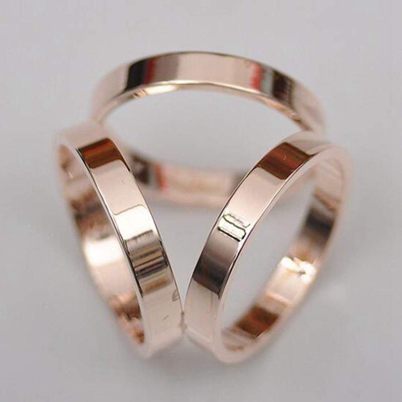 Mode 3 Ringe Seidenschal Schnalle Schal Ring Clip X5M7 5X